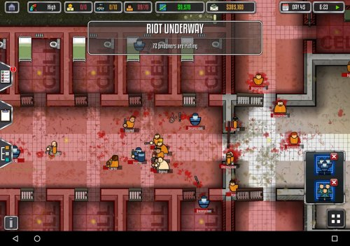 Prison Architect Mobile Game Android Free Download