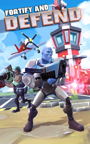 RAID HQ Game Android Free Download