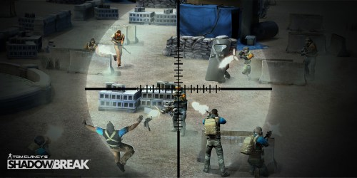 SHADOWBREAK Game Android Free Download