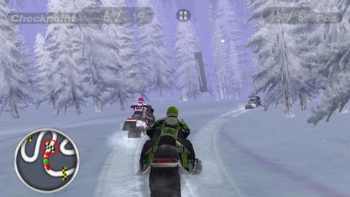 Snow Moto Racing Game Ios Free Download