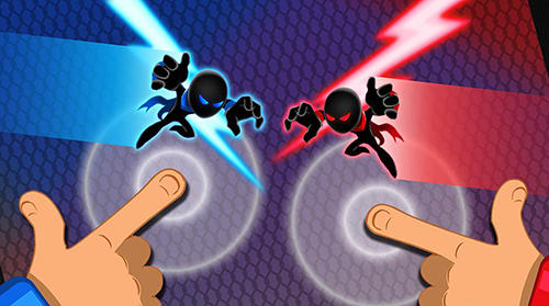 Stickman Warriors UFB Fighting Game Android Free Download