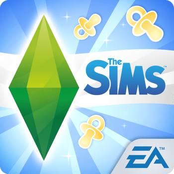 The Sims FreePlay Game Android Free Download