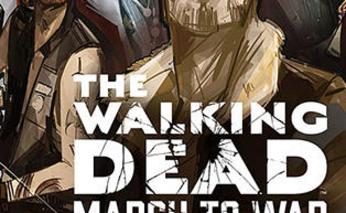 The Walking Dead March To War 2 Game Android Free Download