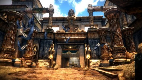Unearthed Trail of Ibn Battuta - Episode 1 Game Ios Free Download