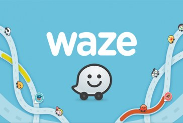 Waze GPS Navigation, Maps, Traffic & Parking App Ios Free Download