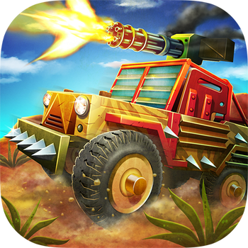 Zombie Offroad Safari Game Android Free Download
