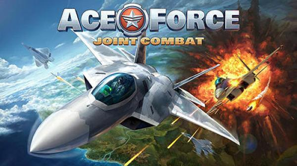 Ace Force Joint Combat Game Android Free Download