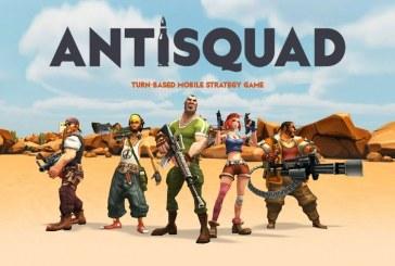 Anti squad: Tactics Game Ios Free Download