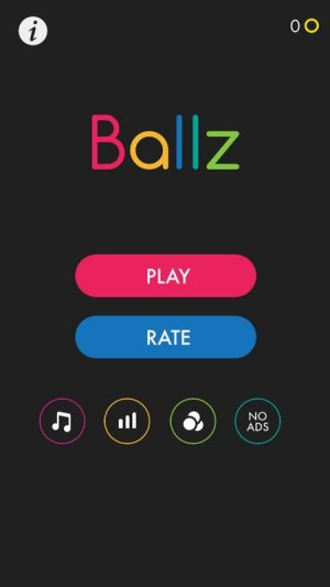 Ballz Game Android Free Download