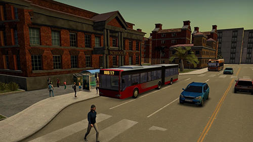 Bus Simulator 17 Game Android Free Download