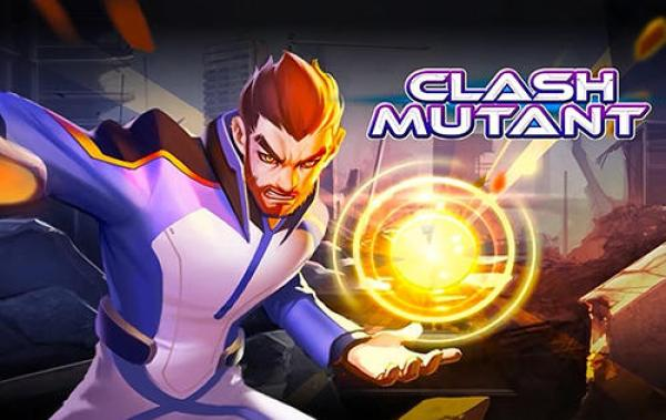 Clash Mutant Game Android Free Download
