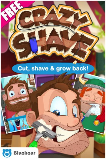 Crazy Shave Game Ios Free Download