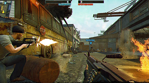Deathpool Online Game Android Free Download