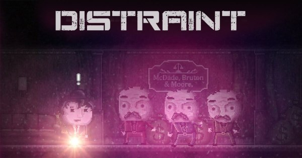Distraint: Pocket pixel horror Game Ios Free Download
