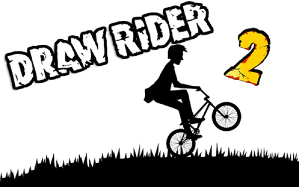 Draw Rider 2 Game Android Free Download