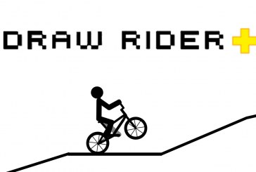 Draw Rider Plus Game Ios Free Download