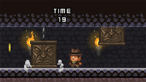 Dungeon Explorer Pixel RPG Game Android Free Download