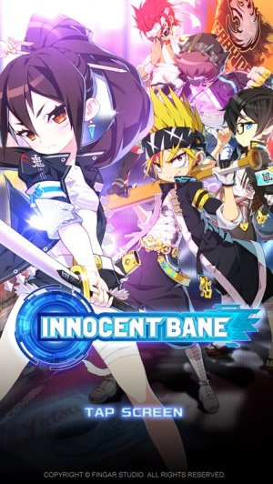 Innocent Bane Game Android Free Download