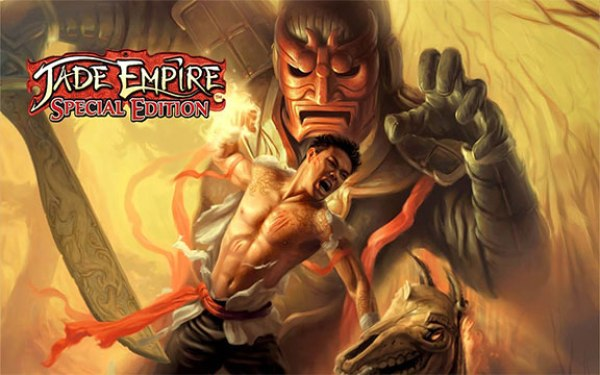 Jade Empire Special Edition Game Android Free Download