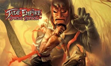 Jade Empire Special Edition Game Ios Free Download