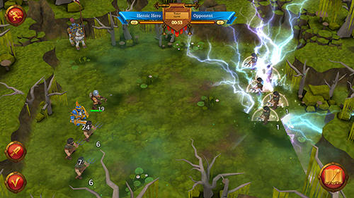 Lordmancer 2 Game Android Free Download