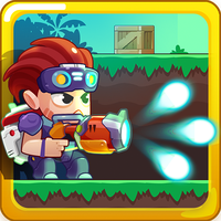 Metal Shooter Run and Gun Game Android Free Download