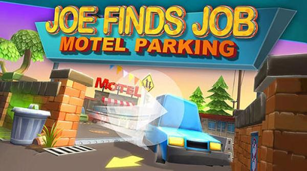 Motel Parking Joe Finds Job Game Android Free Download