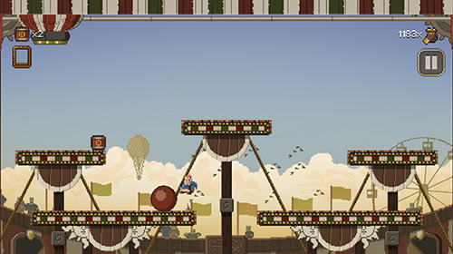 Penarium Game Android Free Download