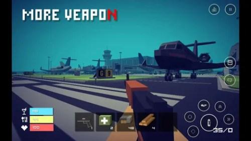 Pixel Z Gun Day Game Ios Free Download