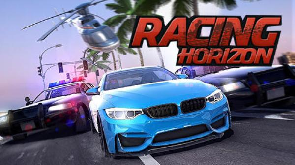 Racing Horizon Unlimited Race Game Android Free Download