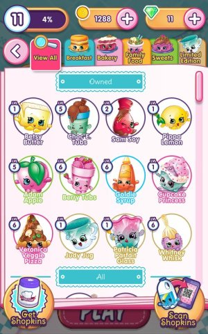 Shopkins Chef Club Game Android Free Download