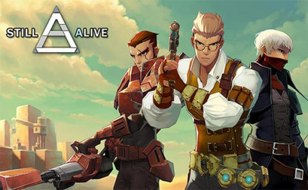 Still Alive Game Android Free Download