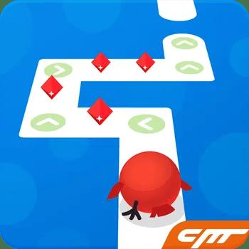 Tap Tap Dash Game Android Free Download