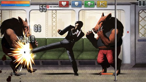 The Executive Game Android Free Download