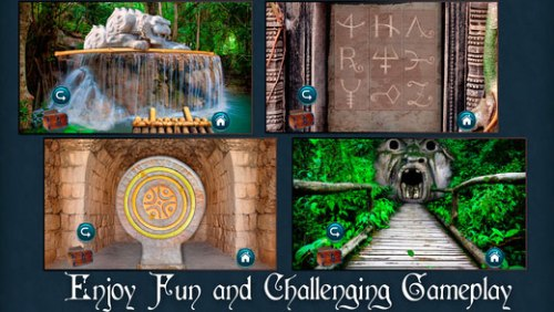 The Lost Fountain Game Android Free Download