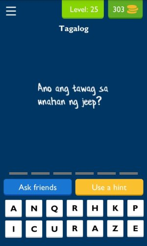 Ulol Tagalog Logic Trivia Game Android Free Download