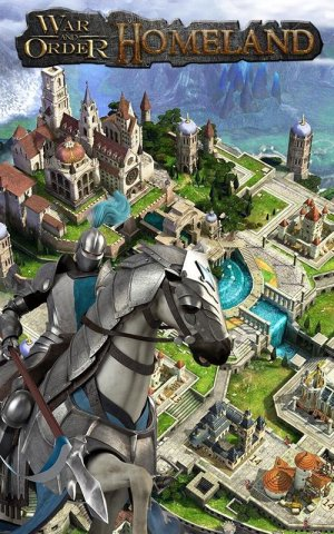 War and Order Game Android Free Download