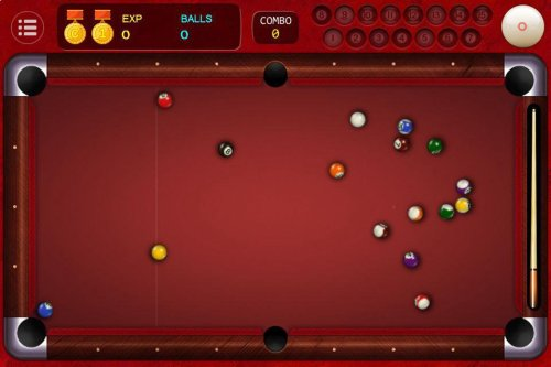 billiards 2017 8 ball pool Game Android Free Download