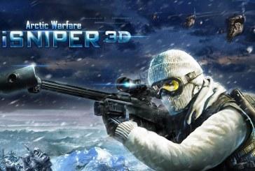 iSniper 3D Arctic Warfare Game Ios Free Download