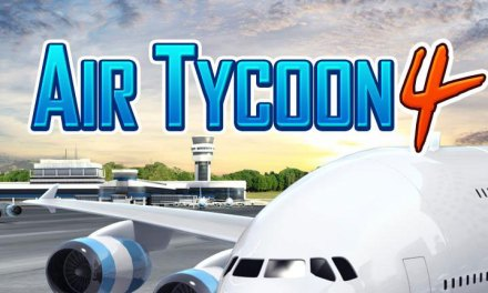 AirTycoon 4 Game Ios Free Download