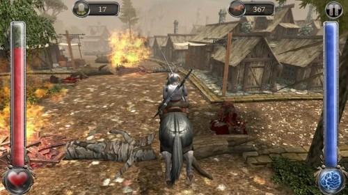 Arcane Knight Game Ios Free Download