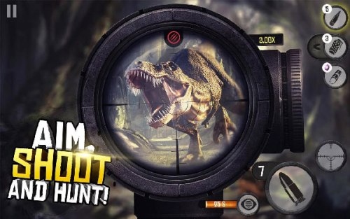 Best Sniper Shooting Hunter 3D Game Android Free Download