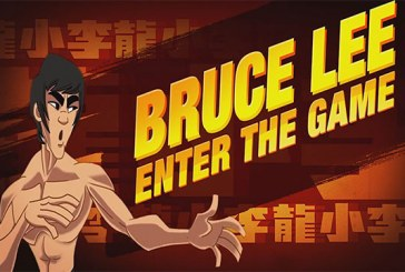 Bruce Lee Enter The Game Android Free Download