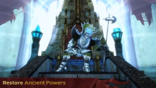 Dawnbringer Game Android Free Download