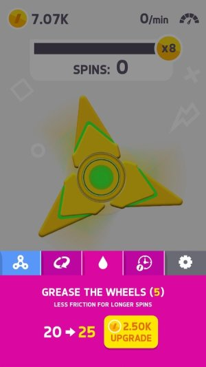 Fidget Spinner Game Android Free Download