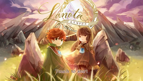 Lanota Game Android Free Download