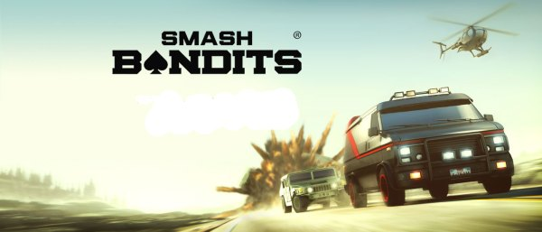 Smash Bandits Racing Game Android Free Download