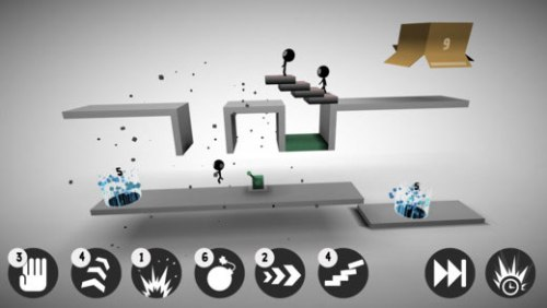 Sticklings Game Android Free Download
