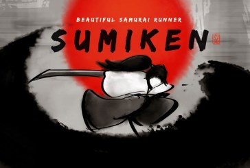 SumiKen : Ink Blade Samurai Game Ios Free Download