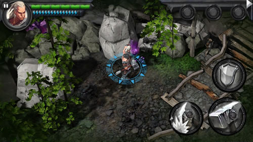 Wraithborne Game Android Free Download